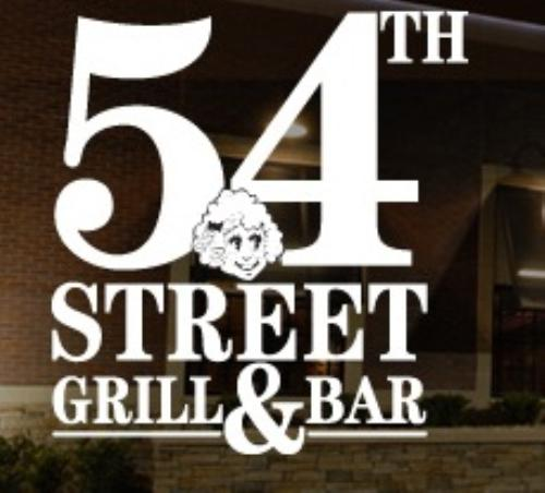 54th street bar and grill coupons st. louis